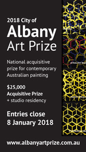 City of Albany Art Prize