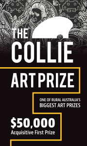 Collie Art Prize