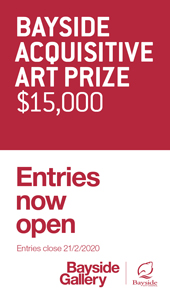 Bayside Acquisitive Art Prize