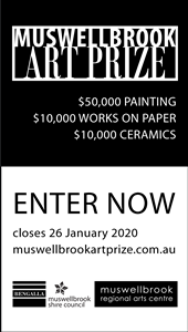 Muswellbrook Art Prize