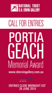Portia Geach Memorial Award