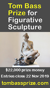 Tom Bass Prize for Figurative Sculpture